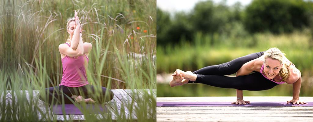 Yoga Christina Kenda Lang